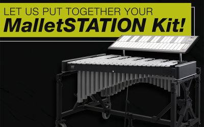 Let Us Put Together Your MalletSTATION Kit!